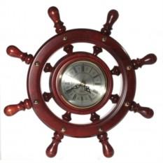 Часы «Штурвал»