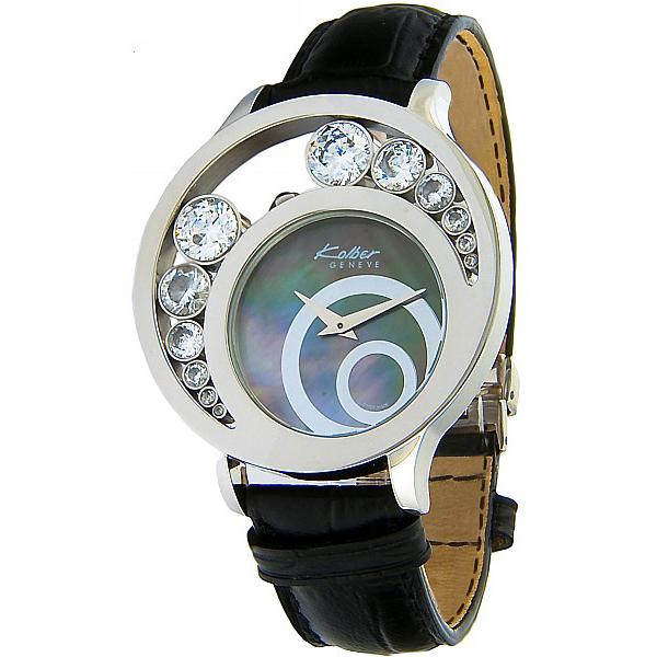 Женские наручные часы Kolber Les Stars 2008