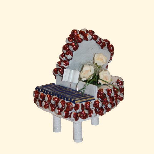 «Рояль» - букет из конфет