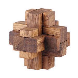 Головоломка Бриллиантовый куб 2