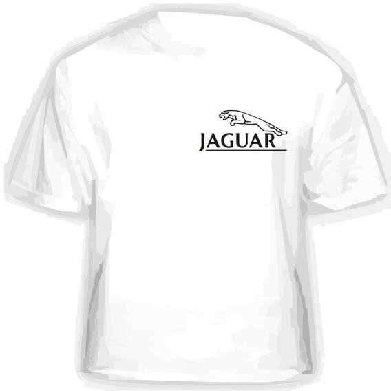 Прикольная футболка JGUAR