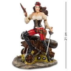 Статуэтка Леди-разбойница