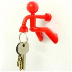 Магнитный держатель ключей «Человечек»