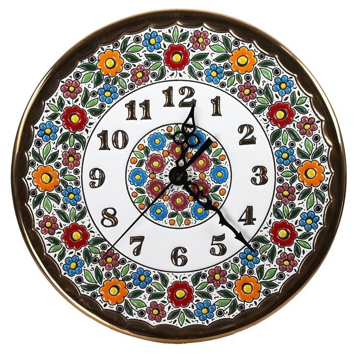 Часы настенные круглые Cearco