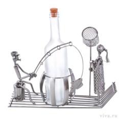 Держатель для бутылок «На отдыхе»