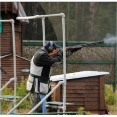 Сертификат на стендовую стрельбу в Подольске (50 выстрелов)