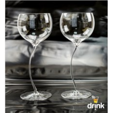Набор бокалов для вина Cassiopea