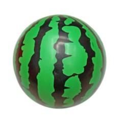 Мягкий резиновый мяч Арбуз