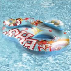 Надувное кресло для плавания на воде HIGH SCHOOL Mondo