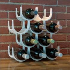 Подставка для 10 бутылок Basics