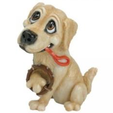 Фигурка Собака Barney