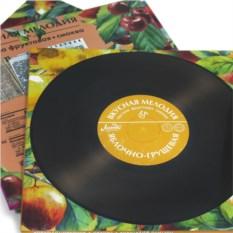 Яблочно-грушевая пастила «Вкусная мелодия»