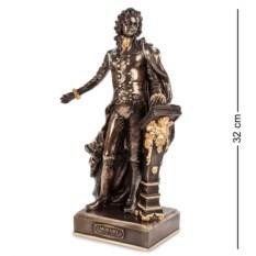Статуэтка Моцарт, высота 32см
