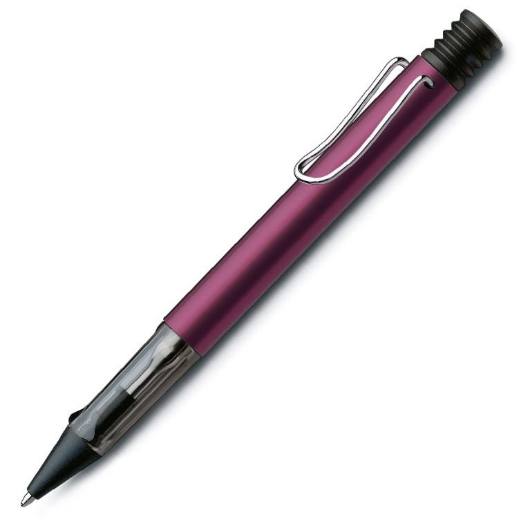 Ручка Lamy Al-star пурпурная