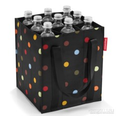 Сумка-органайзер для бутылок bottlebag dots