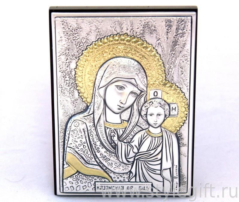 Икона Богоматерь Казанская