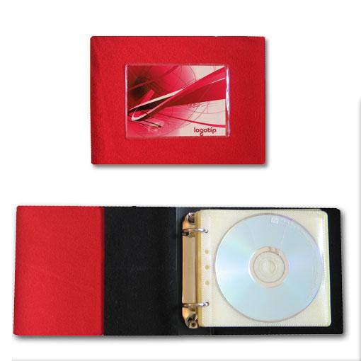 Альбом для СD дисков
