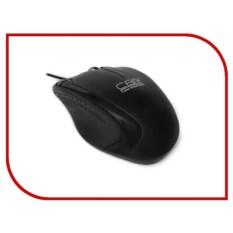 Проводная компьютерная мышь CBR CM 307 Black