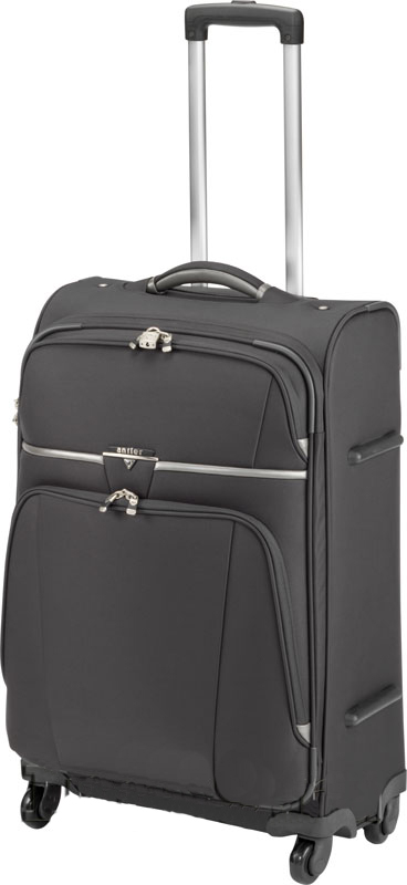 Четырёхколёсный чемодан-тележка Antler Translite