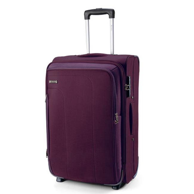 Расширяемый чемодан Carlton
