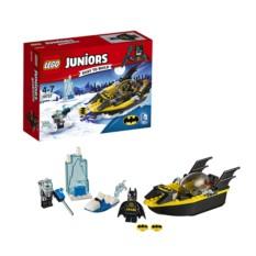 Конструктор Lego Juniors Бэтмен против Мистера Фриза