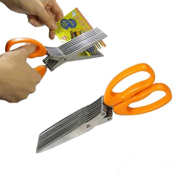 Ножницы – шреддер/ ножницы для зелени