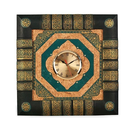 Настенные часы «Восточная сказка»