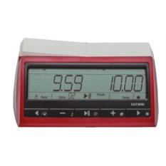 Красные шахматные часы DGT 3000
