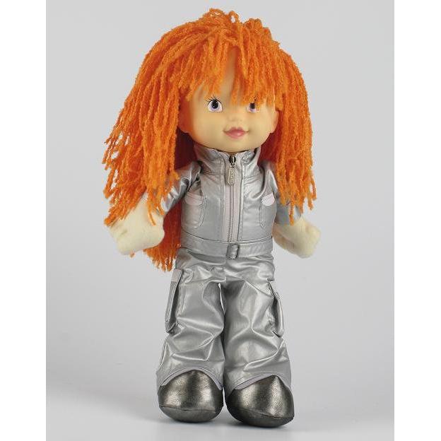 Кукла БЬЯНКА - девочка в космокостюме