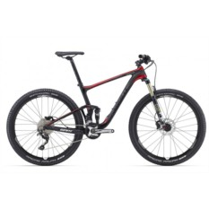 Горный велосипед Giant Anthem Advanced 27.5 2 (2016)