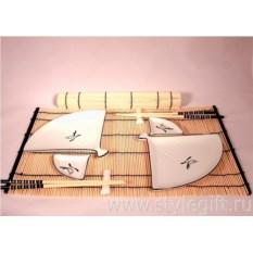 Восточный набор для суши