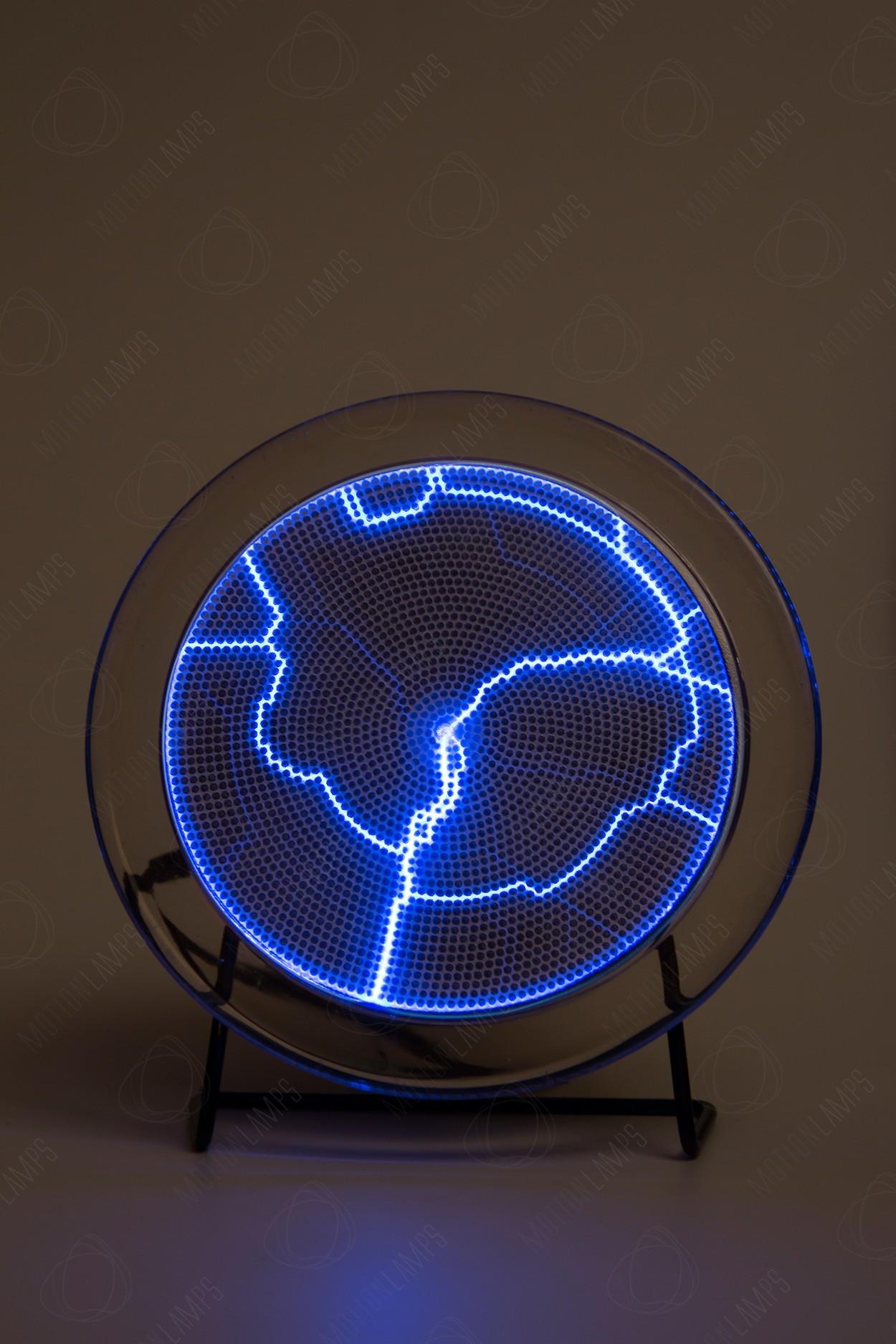 Электрический плазменный диск