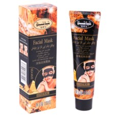 Маска от черных точек на лице Black Head Facial Mask Mineral