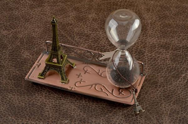 Песочные часы Кусочек Парижа (30 секунд)