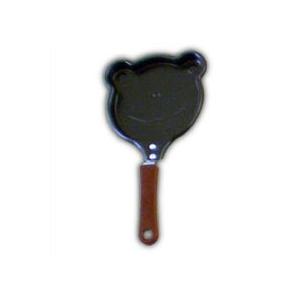Мини-сковородка «Лягушка»