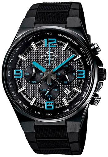 Мужские наручные часы хронограф Casio EFR-515PB-1A2