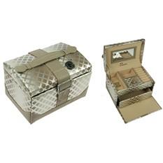 Шкатулка для ювелирных украшений Silver box