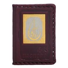 Обложка для паспорта «Нефтянику-газовщику»