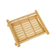 Бамбуковый сервировочный поднос