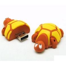 Флешка Черепаха рыжая
