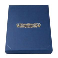 Подарочная упаковка для книг