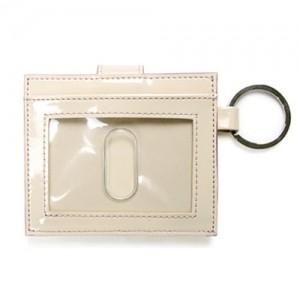 Держатель для карточек Simple Card Wallet Ivory