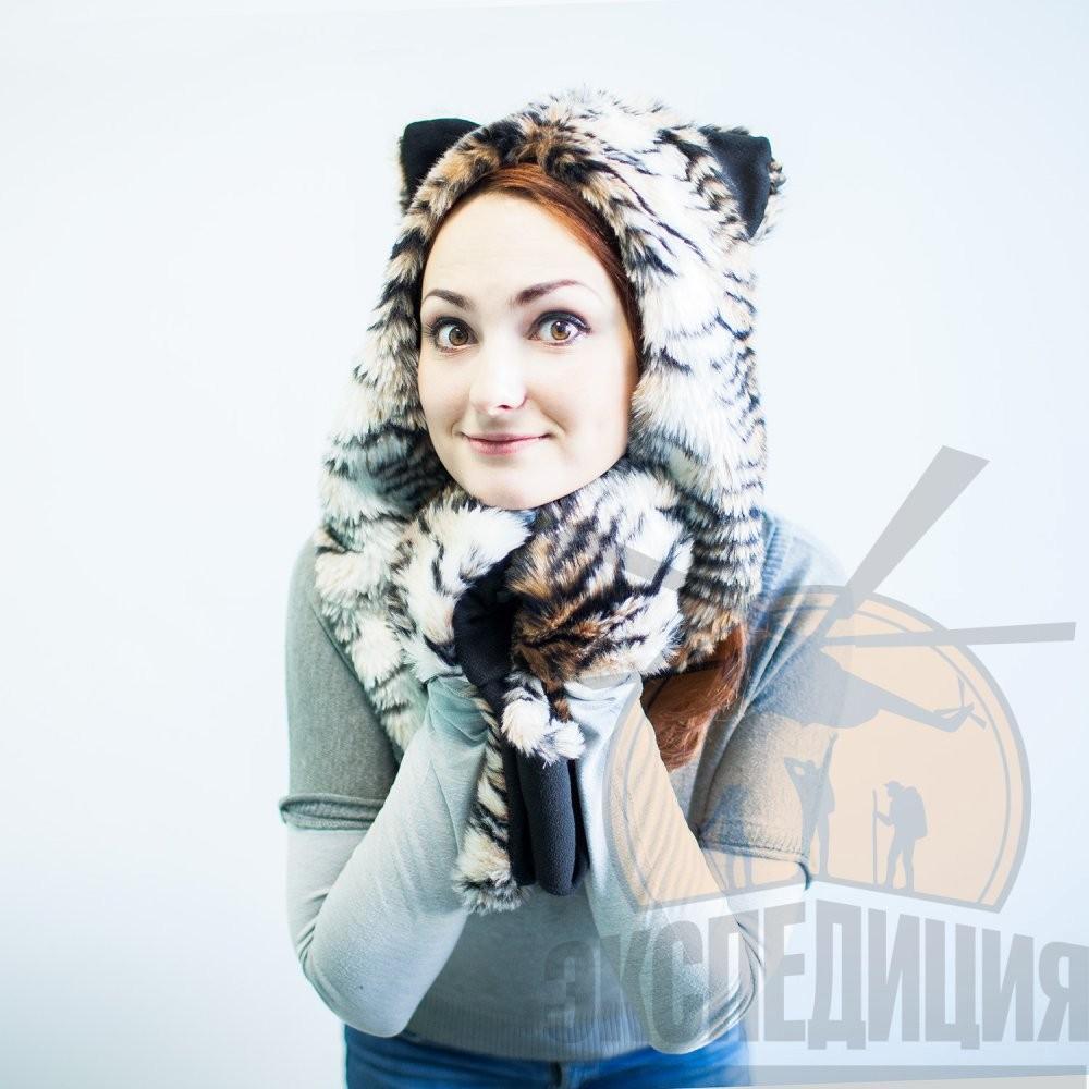 ЗвероШапка Тигр