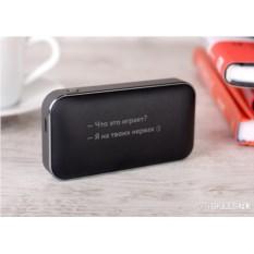 Беспроводная Bluetooth колонка Micro Speaker