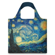 Сумка-авоська Museum Van Gogh. The Starry Night