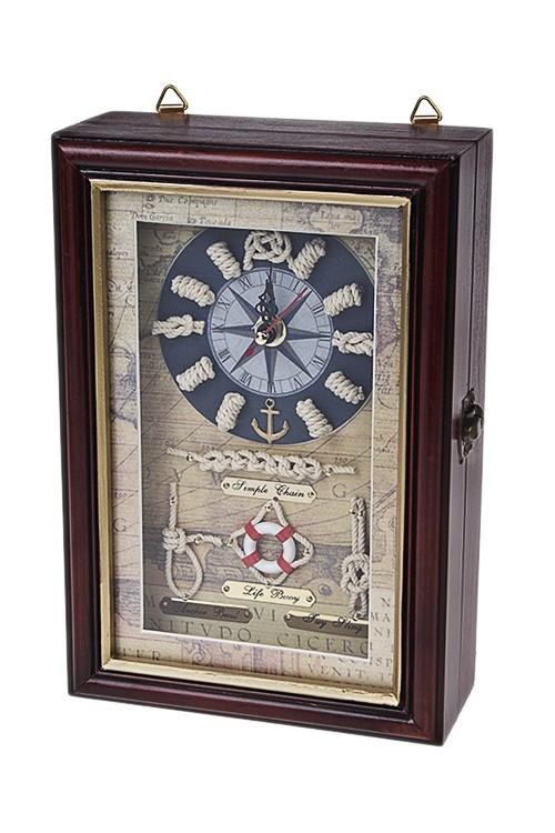 Ящик для ключей Королевская флотилия