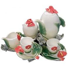 Набор чайный Весенний сад