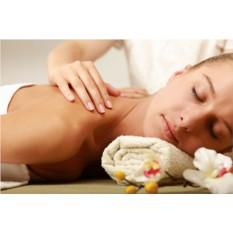 Подарочный сертификат Гомеопатический массаж
