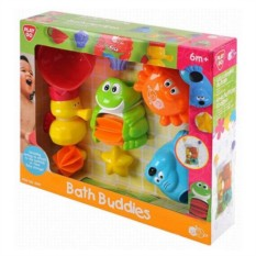 Игрушки для ванной Друзья от PlayGo