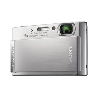 Фотоаппарат Sony DSC T77